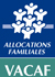 Logo Vacaf Allocations Familiales