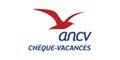 Logo ANCV Chèques Vacances