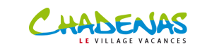 Chadenas LE village vacances à Embrun (Hautes-Alpes) Logo