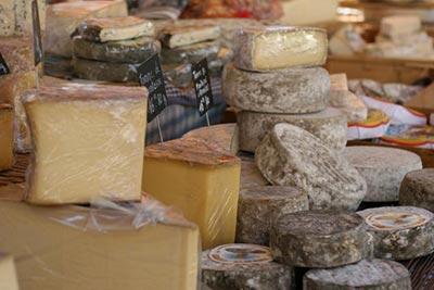 Fromages des Hautes-Alpes